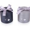 paper tube packaging with ribbon 04