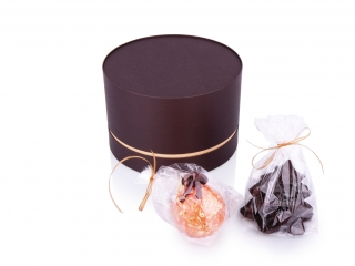 paper tube packaging for andies and chocolate 02