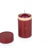 paper tube packaging for candles 08