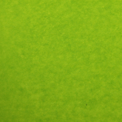 Luxury packaging - Citrus green waxed