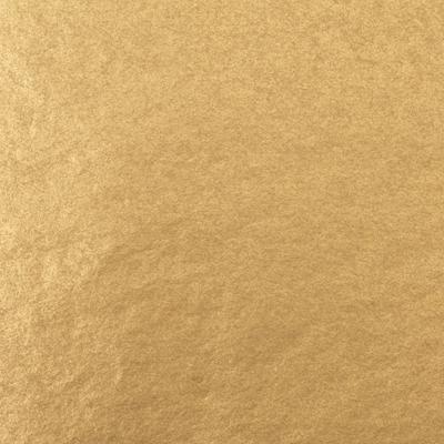 Luxury packaging - Gold leaf