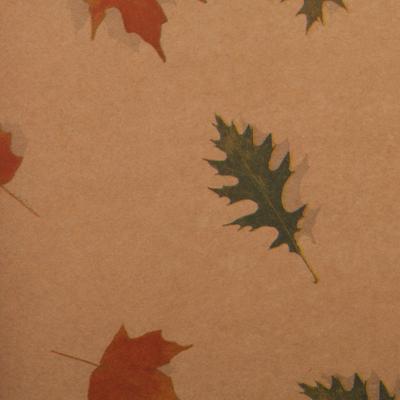 Luxury packaging - Hervest leaves