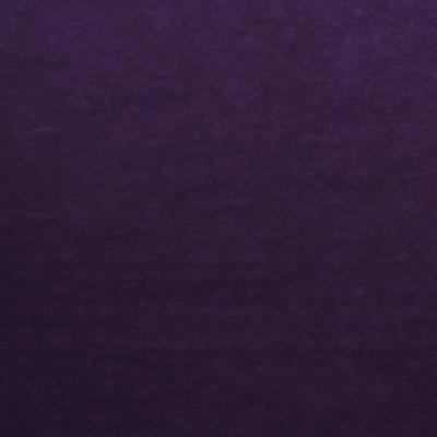 Luxury packaging - Purple waxed