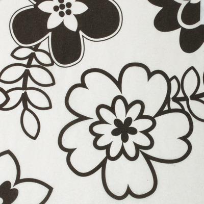Luxury packaging - Retro floral