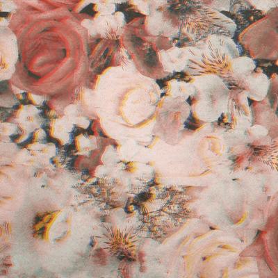 Luxury packaging - Rose floral