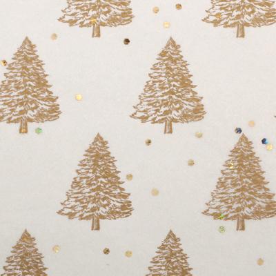 Luxury packaging - Gold pearl tree