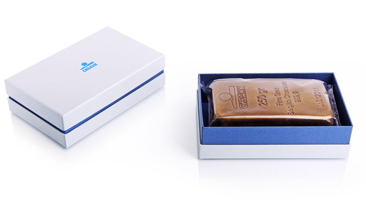 Luxury packaging - Box for Gifts 01