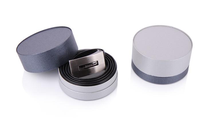 Luxury packaging - Box for Belt 02