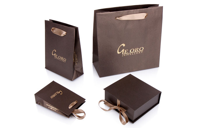 Luxury packaging - Box for Jewelry 10