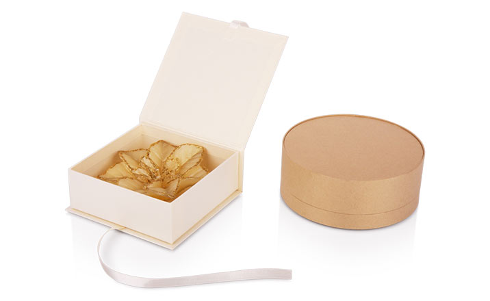 Luxury packaging - Box for Candles 04