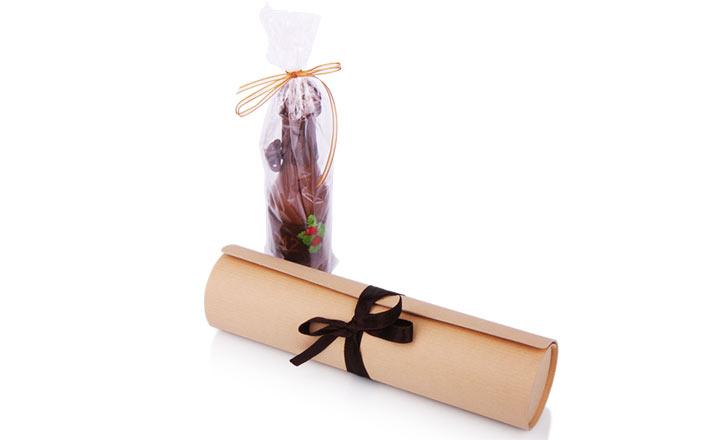 Кутия за бонбони и шоколад 08