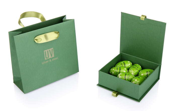 Luxury packaging - Box for Chocolate Sweets 13
