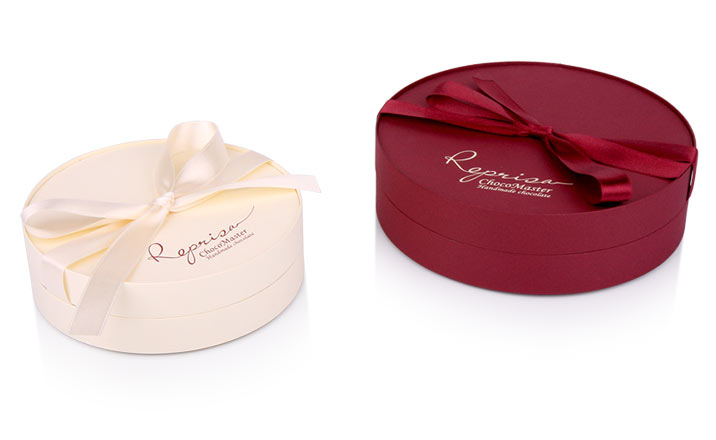 Luxury packaging - Box for Chocolate Sweets 15