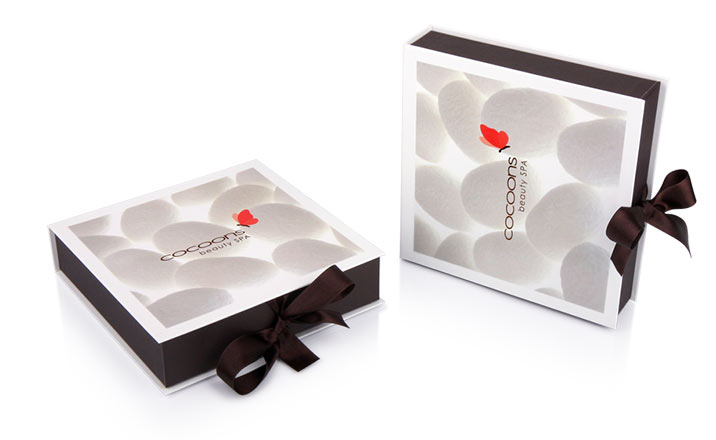 Luxury packaging - Box for Chocolate Sweets 18