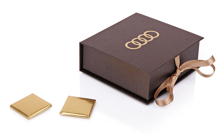 Luxury packaging - Box for Gifts 08
