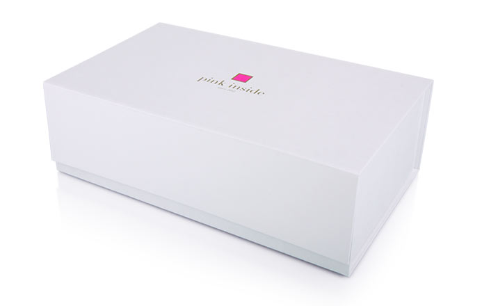 Luxury packaging - Box for Shoes 01