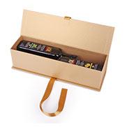 Box for Bottles 09