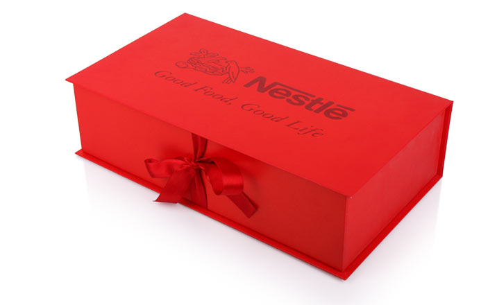 Luxury packaging - Box for Chocolate Sweets 25