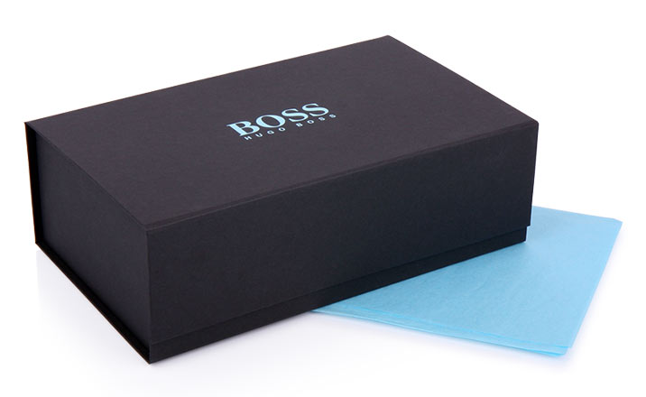 Luxury packaging - Box for Shoes 02