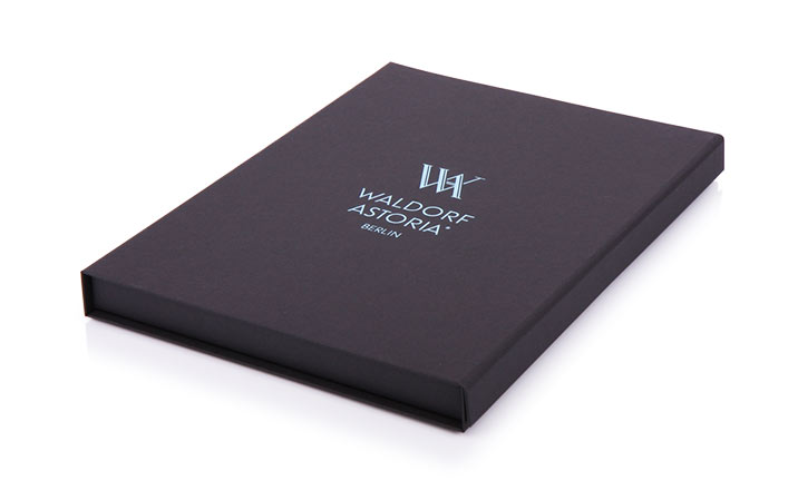 Luxury packaging - Box for Luxury Catalogs 07