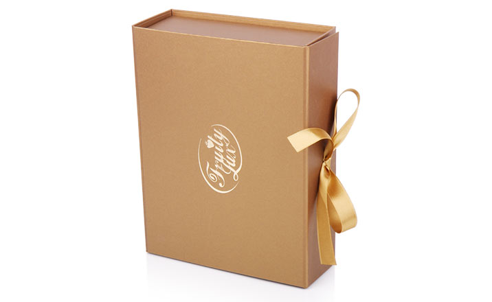 Luxury packaging - Box for Chocolate Sweets 26