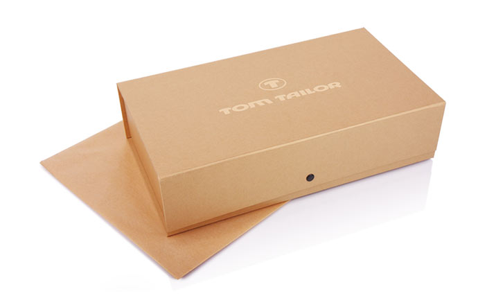 Luxury packaging - Box for Shoes 04