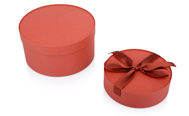 Luxury packaging - Box for Porcelain 02