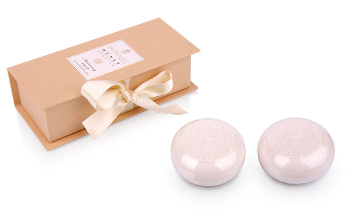 Luxury packaging - Box for Soaps 10