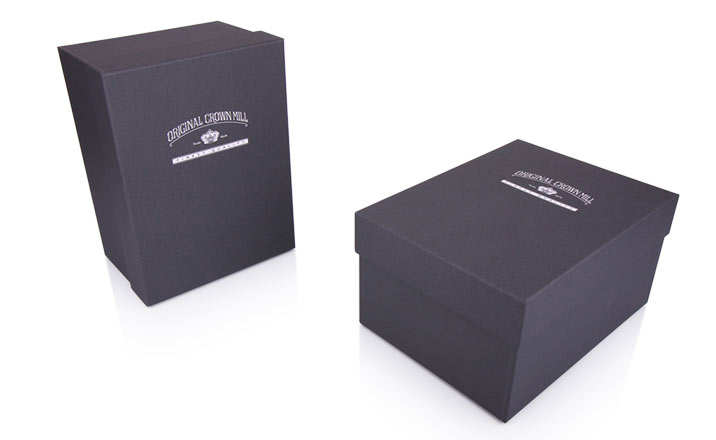 Luxury packaging - Box for Gifts 23