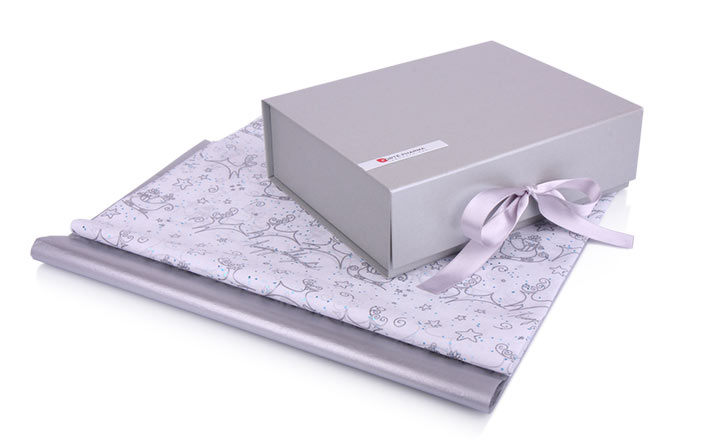 Luxury packaging - Box for Pharmacy 07