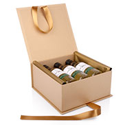Box for Bottles 35