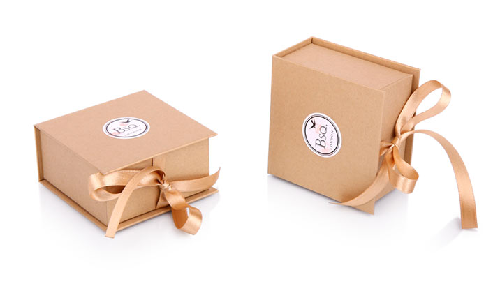 Luxury packaging - Box for Soaps 11
