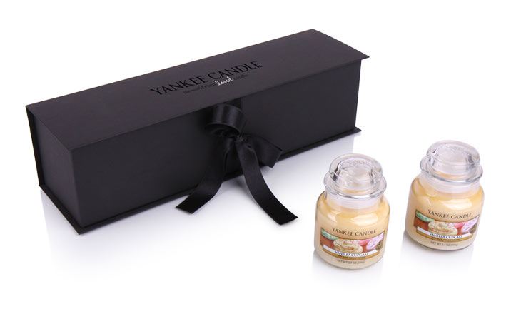 Luxury packaging - Box for Candles 16