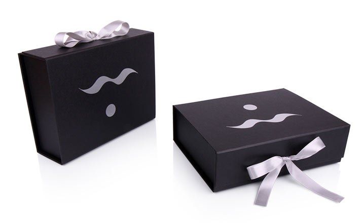 Luxury packaging - Box for Hotels and Spa 14
