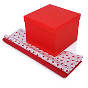 Box for Textiles 09