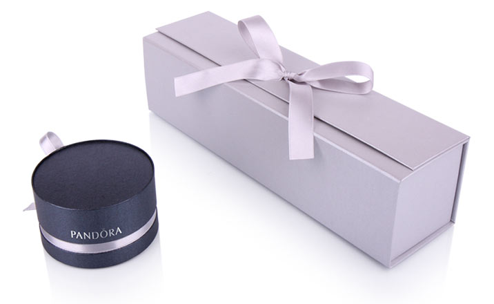 Luxury packaging - Box for Jewelry 15