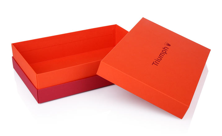 Luxury packaging - Box for Luxury Underwear 03