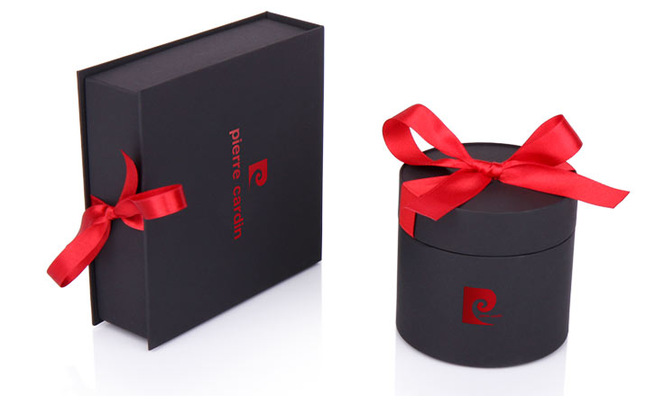 Luxury packaging - Box for Jewelry 12