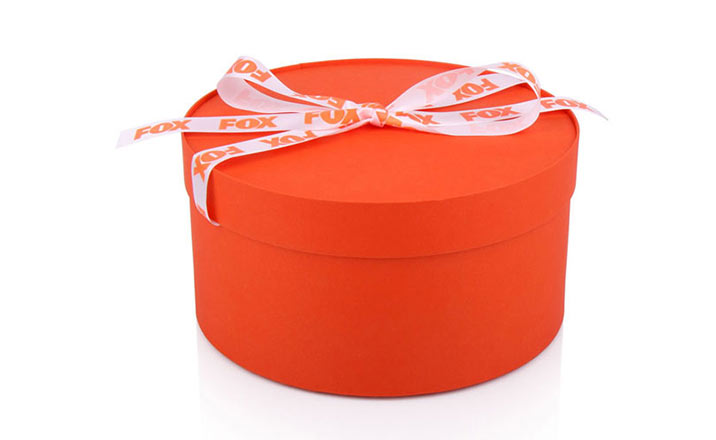 Box for Gifts 24