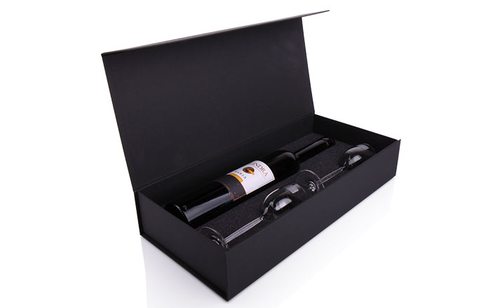 Luxury packaging - Кутия за бутилки 37