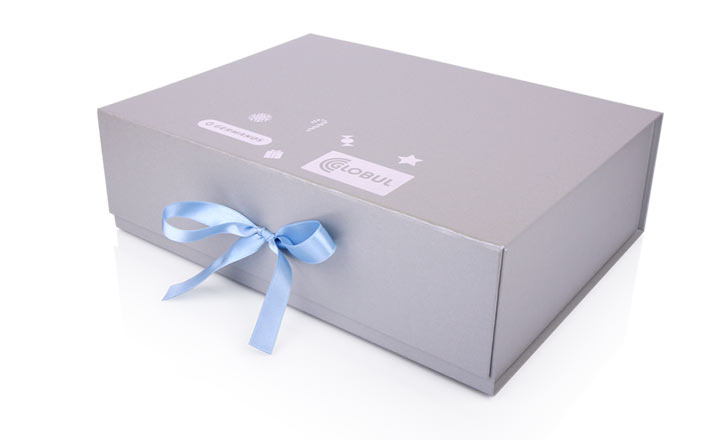 Luxury packaging - Box for Gifts 26