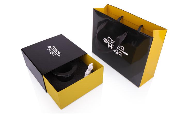 Box for Porcelain 10