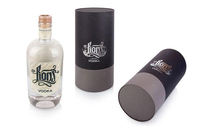 Luxury packaging - Кутия за бутилки 39