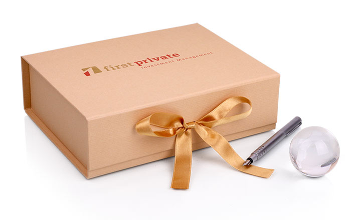 Luxury packaging - Box for Gifts 15