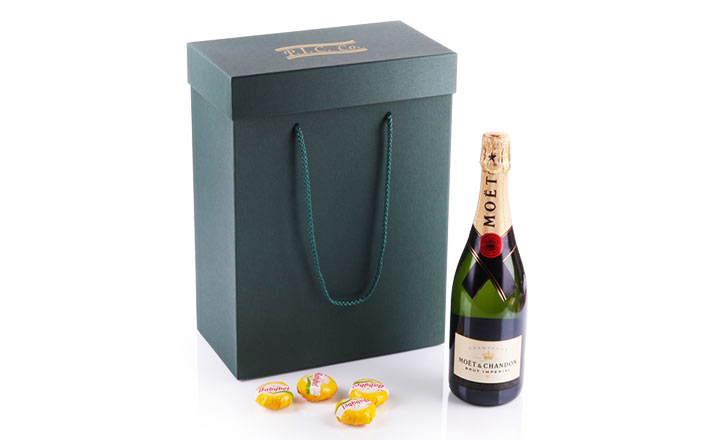 Luxury packaging - Box for Bottles 14
