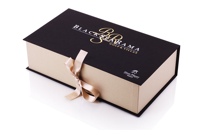 Luxury packaging - Box for Bottles 16