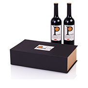 Box for Bottles 18