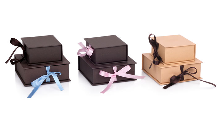 Luxury packaging - Box for Chocolate Sweets 03