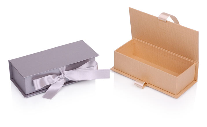Luxury packaging - Box for Chocolate Sweets 30