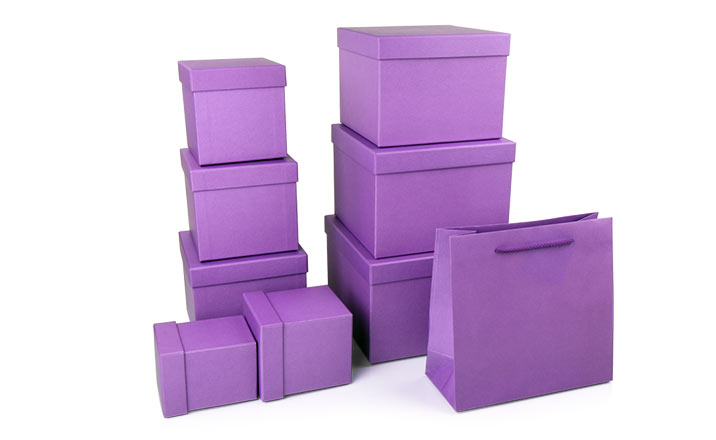 Luxury packaging - Boxes for Porcelain 06